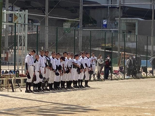 片江中野球部🥎